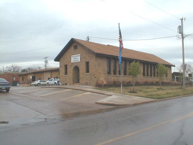 Tahlequah Schools